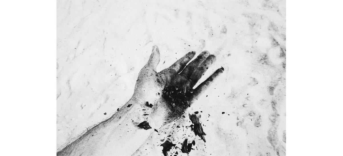 Mathieu Dufois – Dans l'ombre le monde commence – CCC OD, Tours