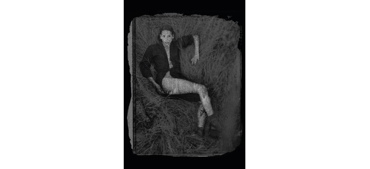 Léonard Bourgois Beaulieu – se nommer soi-même – Galerie Laure Roynette, Paris