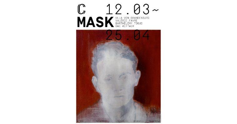 Mask – 12/03 au 30/05 – Galerie C, Neuchâtel