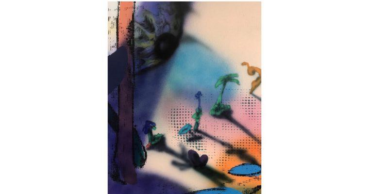 Antwan Horfee – GOONS! – 23/05 au 28/06 – Ruttkowski;68, Paris