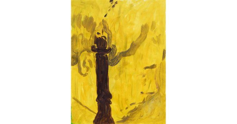 Anthony Cudahy – Flames – 26/05 au 13/06 – Semiose Paris