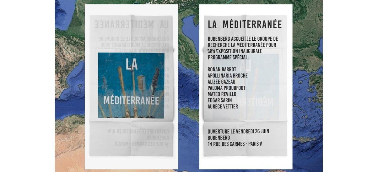 Programme Spécial – 26/06 au 30/07 – Bubenberg, Paris