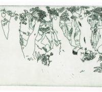 Frédéric Coché  – Quelques histoires de Nibelungen – 17/06 au 25/07 – Galerie la Ferronnerie, Paris