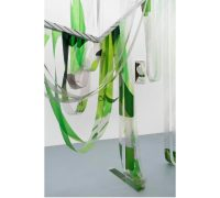 Marie Lelouche – I can touch what's too far away – 13/06 au  01/08 – Galerie Alberta Pane, Paris