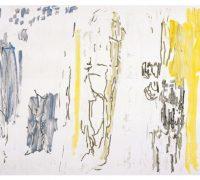 Per Kirkeby – gravures et monotypes – 03/06 au 11/07 –  Galerie Catherine Putman, Paris