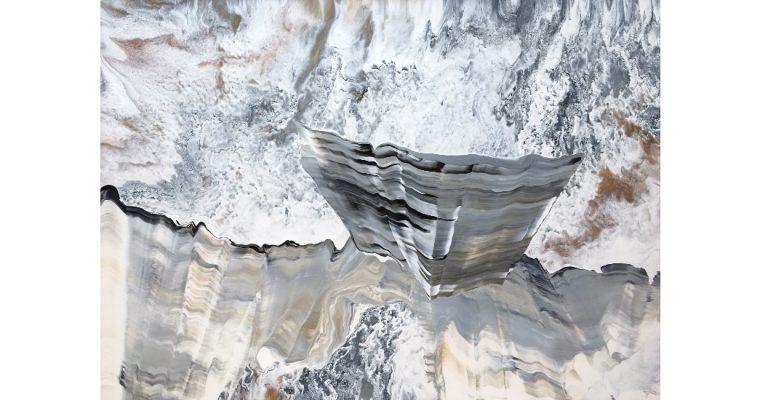 Silvère Jarrosson – Génèses & Gestes – 03/07 au 26/08 – Vanities Gallery, Paris