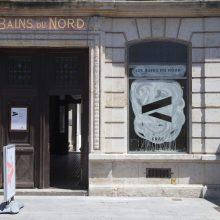 La partie renversée – 20/06 au 01/08 – Les Bains du Nord – FRAC Bourgogne, Dijon