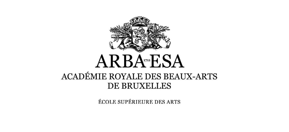 03 et 04/07 – PORTES OUVERTES VIRTUELLES ACADÉMIE ROYALE DES BEAUX-ARTS BRUXELLES