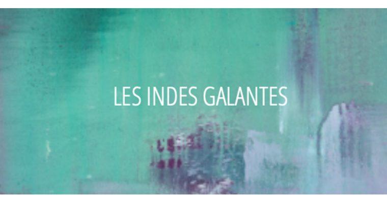 Anne Slacik – Les Indes galantes – 21/06 – 13/09 – galerie Artenostrum Dieulefit