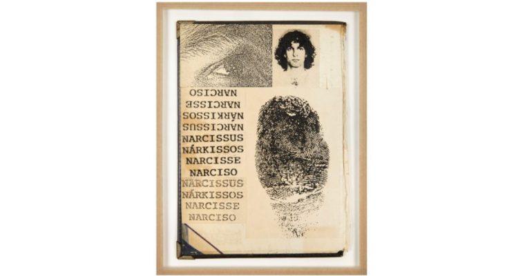 Body Language – 02/07 au 29/08 – Galerie Eric Mouchet, Paris
