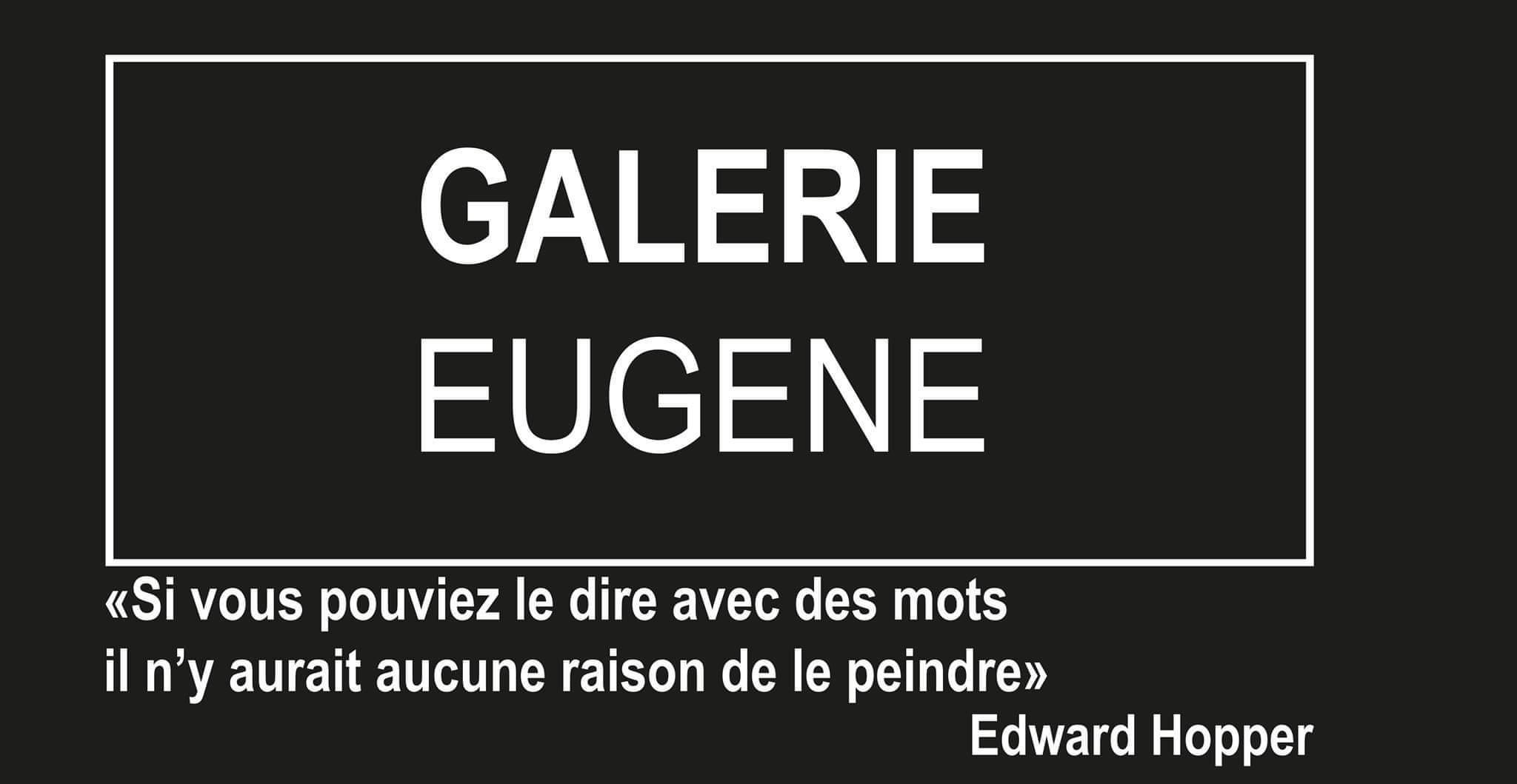 Galerie Eugène