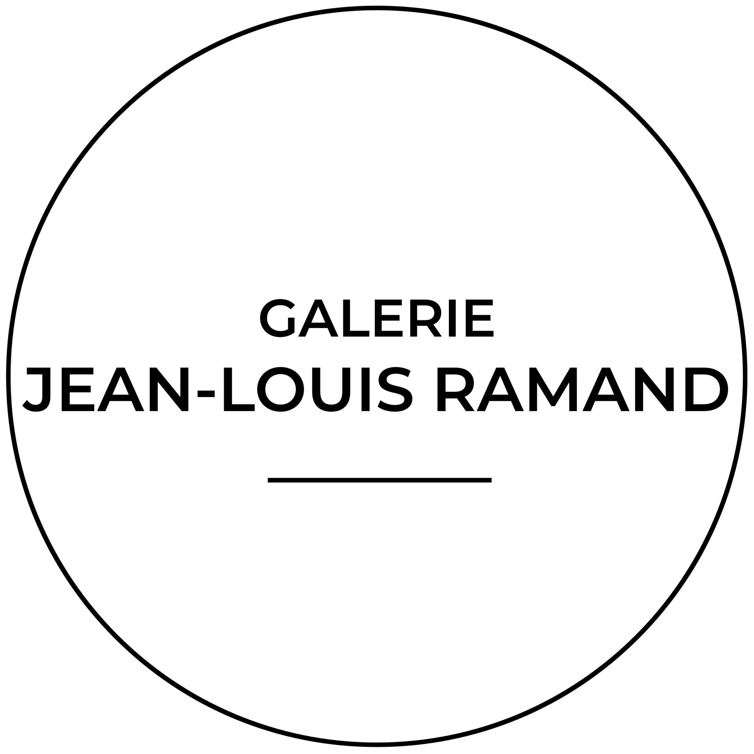 Galerie Jean-Louis Ramand