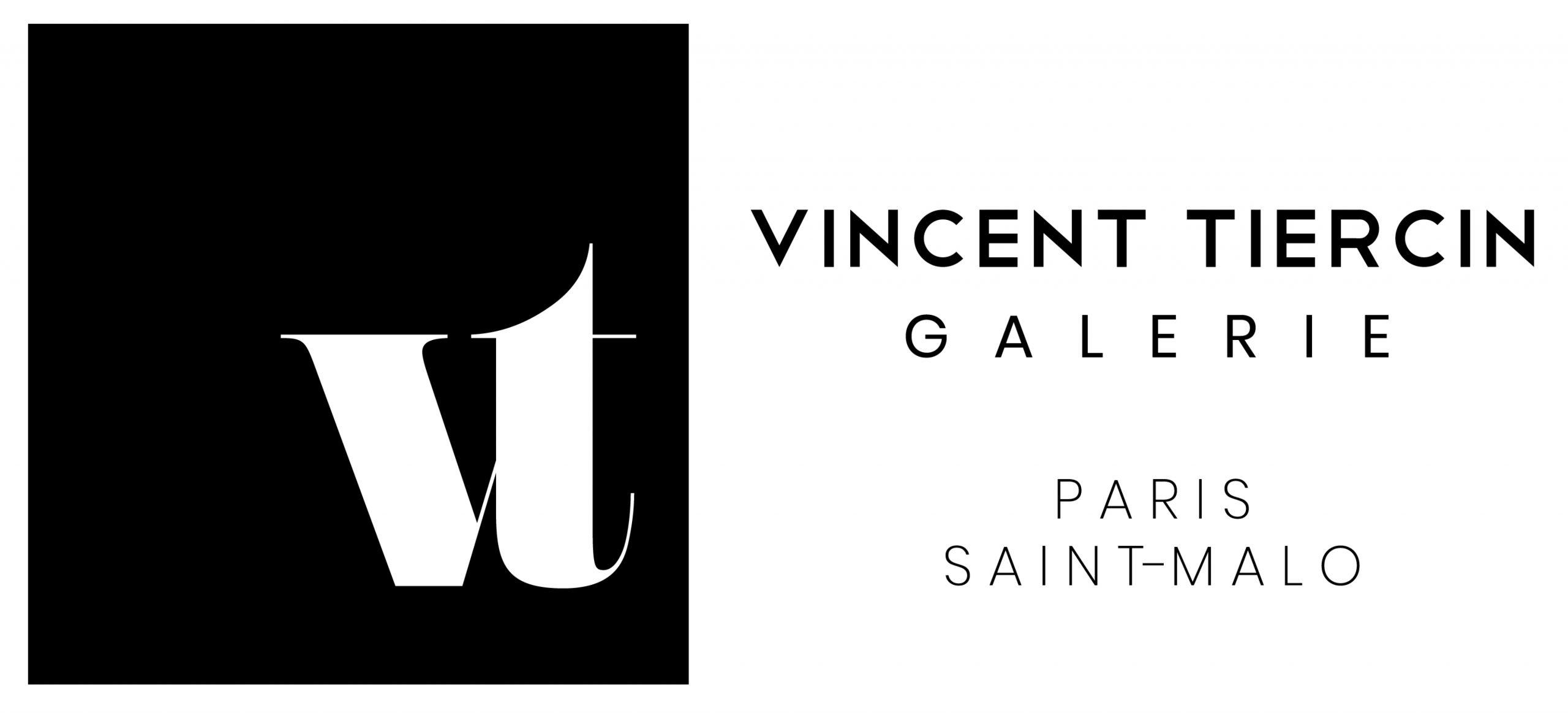 Galerie Vincent Tiercin