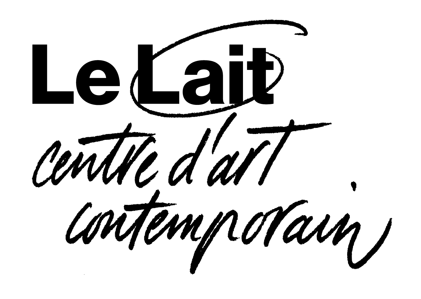 Centre d'art Le Lait