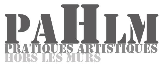 PAHLM, Pratiques Artistiques Hors Les Murs