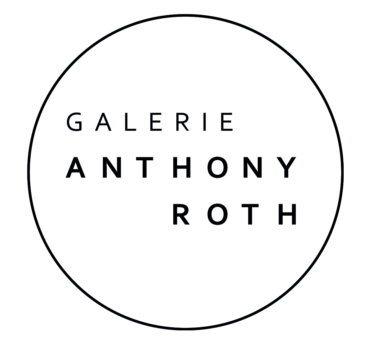 Galerie Anthony Roth