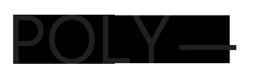 Poly—